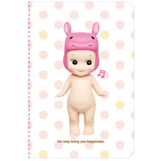 Sonny Angel Mini note-Hippo