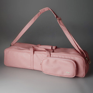 26 inch Carrier Bag (Solid Pink)