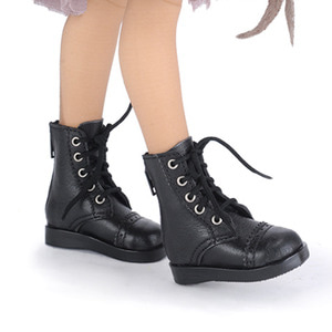 [68mm] MSD & Fashion doll M Size - Basic Walker (Black)