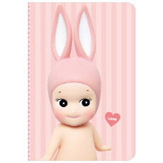 Sonny Angel Mini note-Rabbit