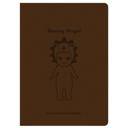 Sonny Angel Scheduler-Lion